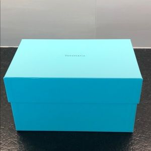 Tiffany box